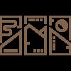 icona specchio cornice artecornici merate